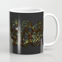 starlord Mugs featuring I am Groot. by Sterekism
