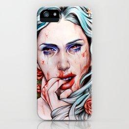 A Taste So Sweet iPhone Case