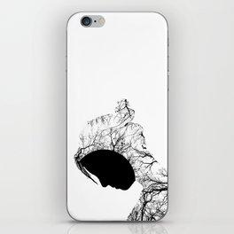 Sullen iPhone Skin