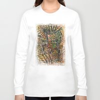urban Long Sleeve T-shirts featuring urban by gasponce