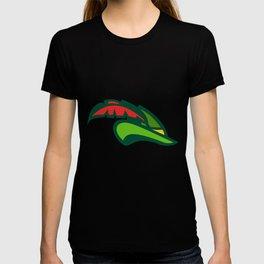 Robin Hood Hat Retro T-shirt
