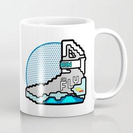 Run Or Fly Coffee Mug