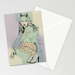 Easter Stationery Cards