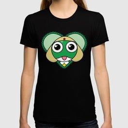 Lots of Keroro Love!! T-shirt