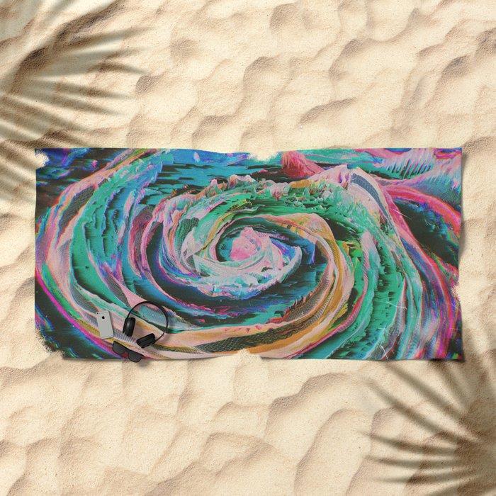 WHÙLR Beach Towel