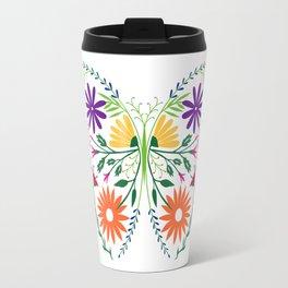 Mariposa Travel Mug