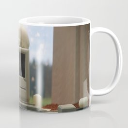 Day 0806 /// Nice view Coffee Mug