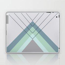 Iglu Mint Laptop & iPad Skin