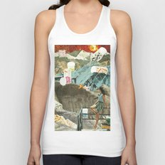 Valley of the Dolls Unisex Tank Top