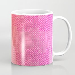 Mediterranean Sunset Tiles- F.Oui! + Quelquefois photography Coffee Mug