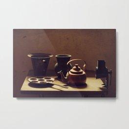 Kitchen Metal Print