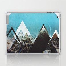 Fractions B23 Laptop & iPad Skin
