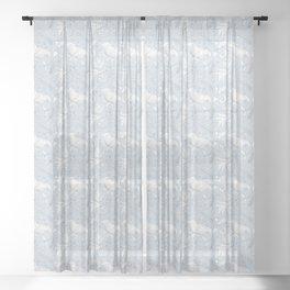 ajouré Sheer Curtain