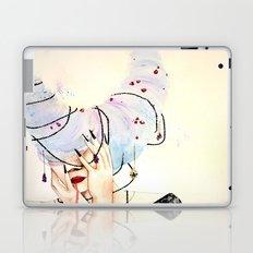 Queen of Dreams Laptop & iPad Skin