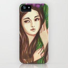 Ceres iPhone Case