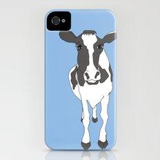 Calvin iPhone (4, 4s) Slim Case