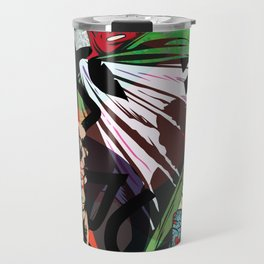 Crime City Travel Mug