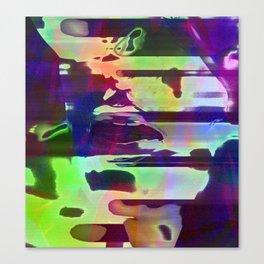 EXAMPLE Canvas Print