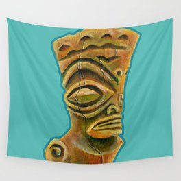 Marquesan East Wall Tapestry