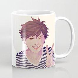 Babekawa Coffee Mug