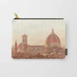 Florence Cathedral Carry-All Pouch