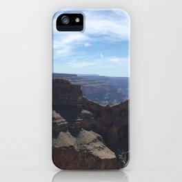 Eagle Rock iPhone Case