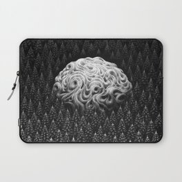 Kobernausserwald Laptop Sleeve