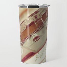 A Symphony.  Travel Mug