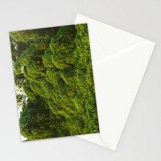 Jungle Plants in Pantanal, Brazil. Stationery Cards