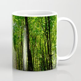 Green breeze Coffee Mug