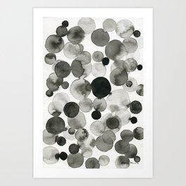 Como pompas III Art Print