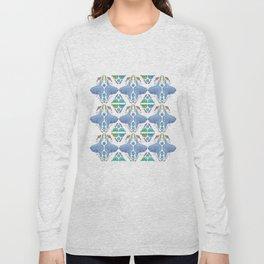 Holy Mola Fish Long Sleeve T-shirt