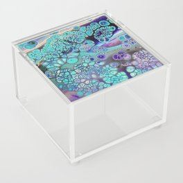 Frenzy Acrylic Box