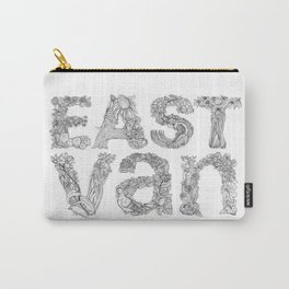 East Van Carry-All Pouch