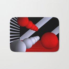 3D-geometry -11- Bath Mat