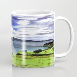 Moturoa Island Coffee Mug