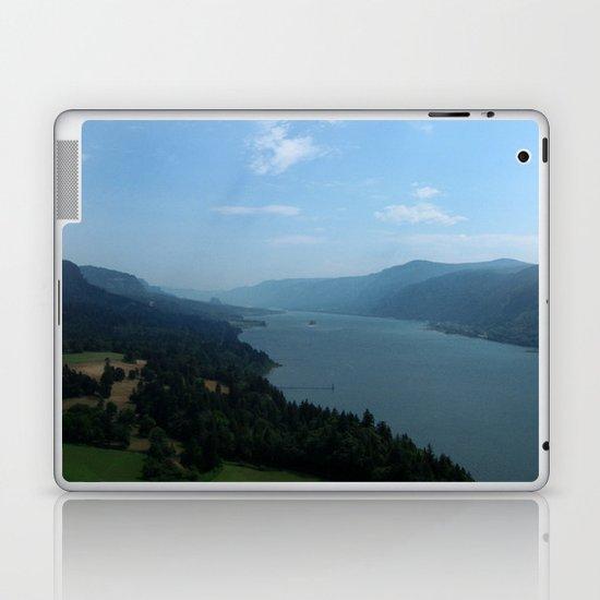 Oregon - USA. Laptop & iPad Skin