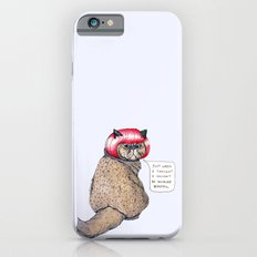 Cat Style iPhone 6 Slim Case