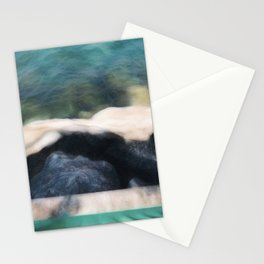 Remnants of Winter Stationery Cards