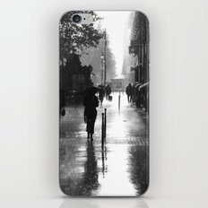 Many thanks to the rain iPhone & iPod Skin