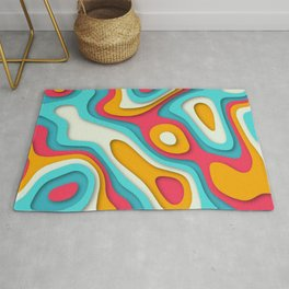 Popsicle Rug