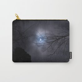 The night is ours Carry-All Pouch