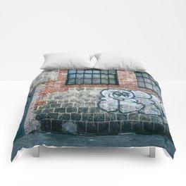 Casper Comforters