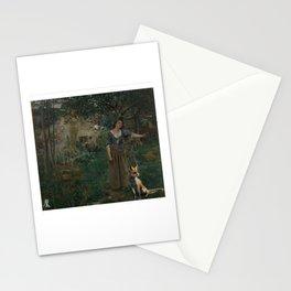 Art + fox Stationery Cards