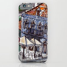 Buarcos, Portugal Slim Case iPhone 6s