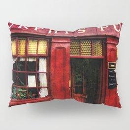 Murphys Pub, Dingle Pillow Sham