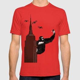 King Kong Love Selfie T-shirt