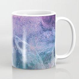 MOON under MAGIC SKY I Coffee Mug