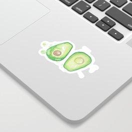 Avo Mate Sticker