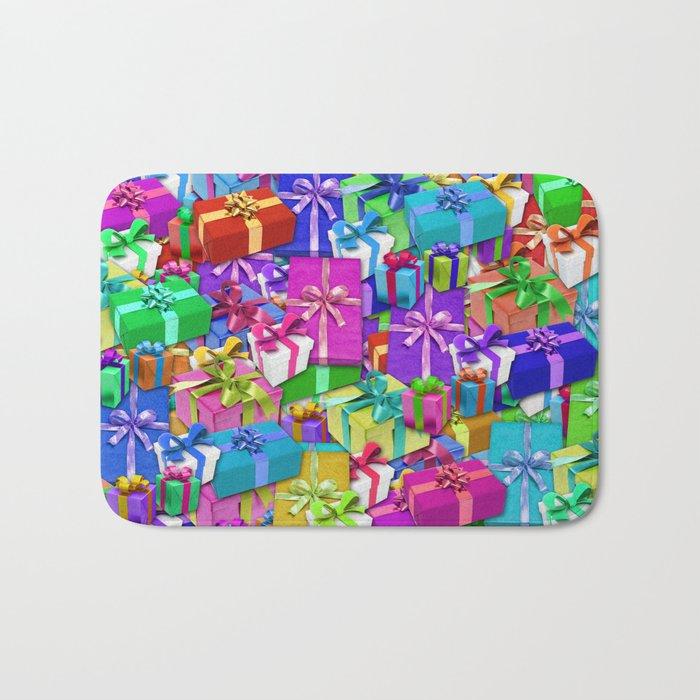 Sweetener Bath Mat